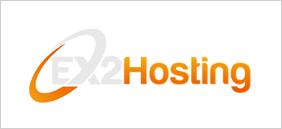 logo ex 2hosting